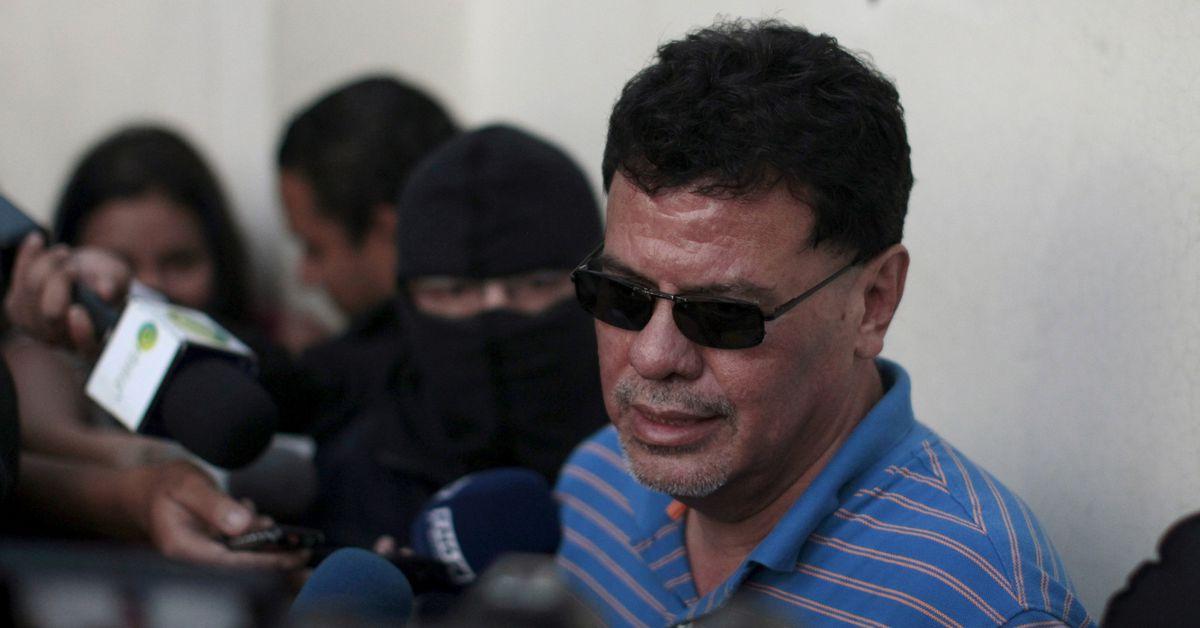 Ex-El Salvador soccer chief pleads responsible in FIFA corruption probe