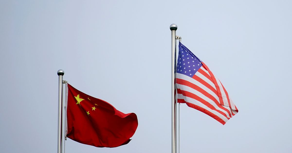 Chinese embassy in U.S. says politicising COVID-19 origins hampers investigations