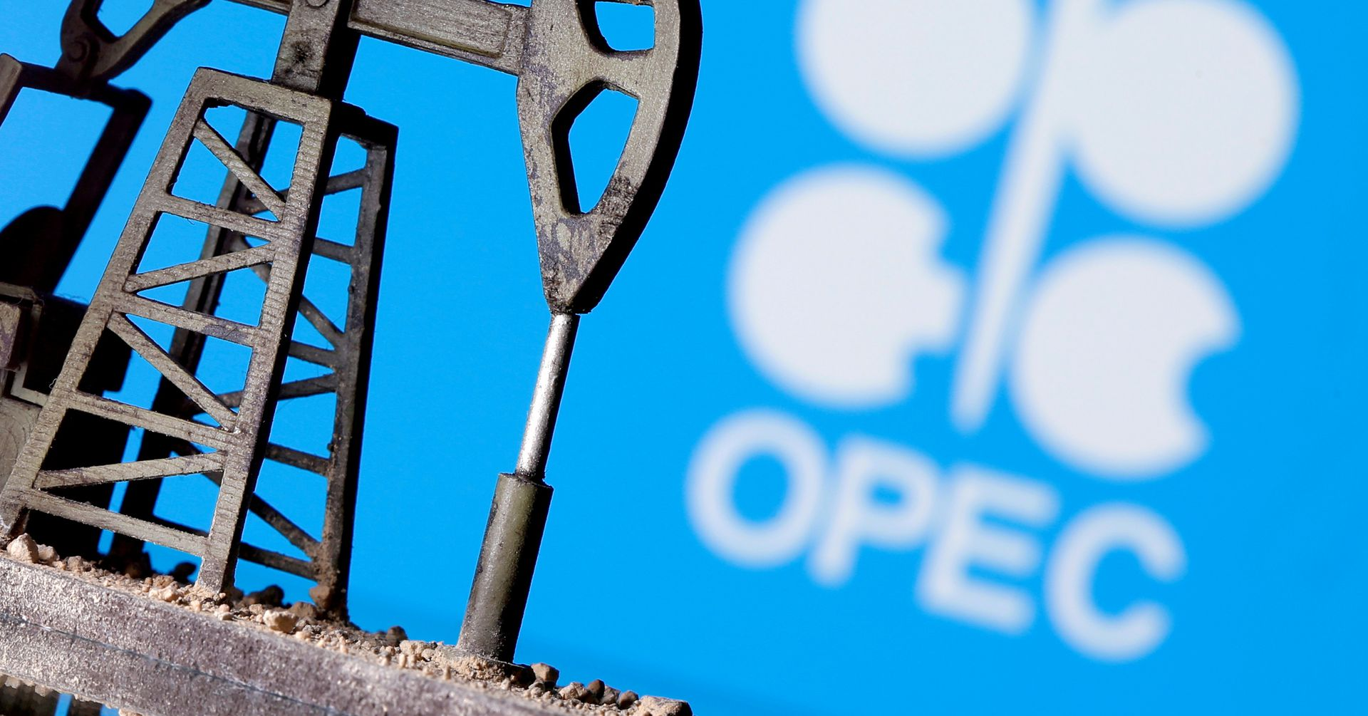 OPEC+ sticks to plan to ease oil output cuts from May 1 | Reuters