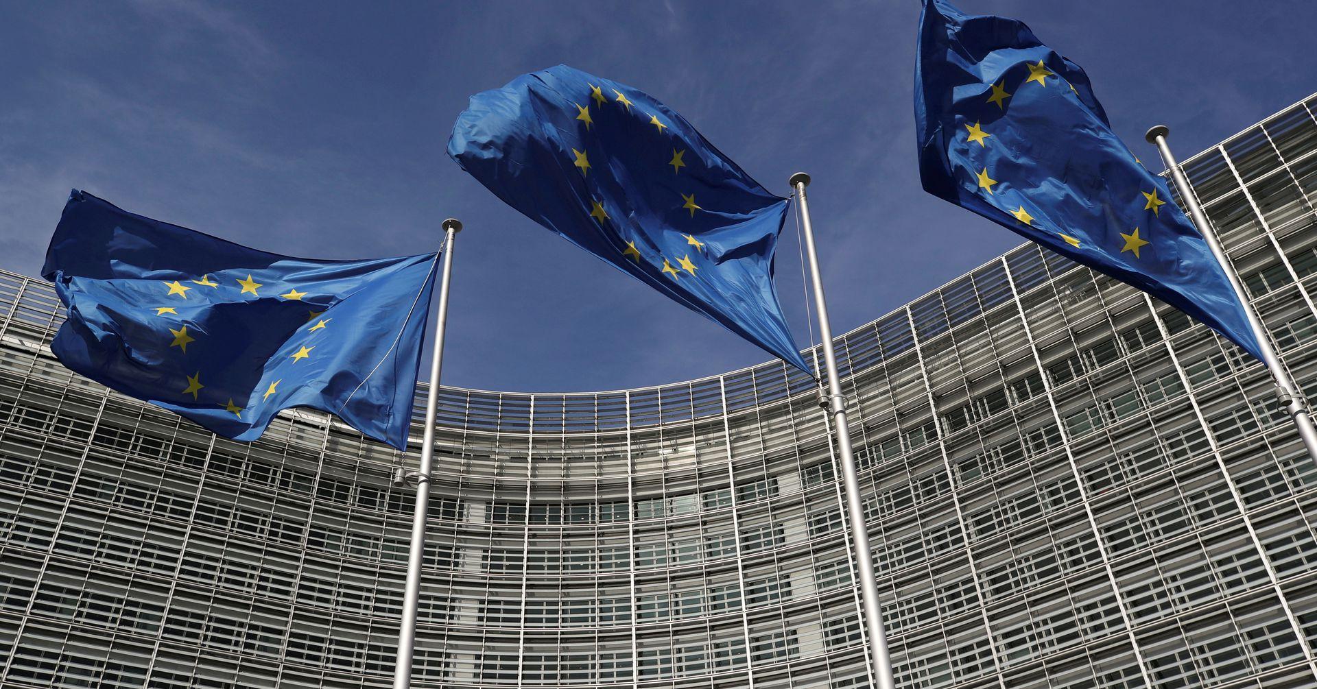 EU countries approve landmark climate change law | Reuters