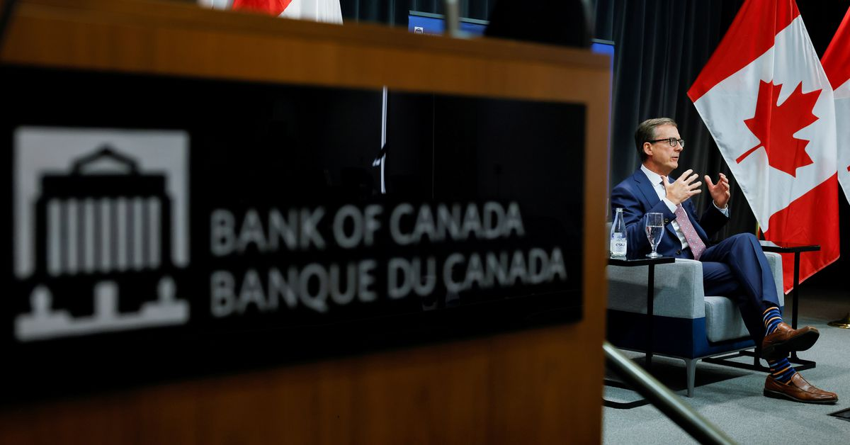 reuters.com - Mumal Rathore - Bank of Canada to raise rates in Q3 next year, possibly sooner: Reuters poll