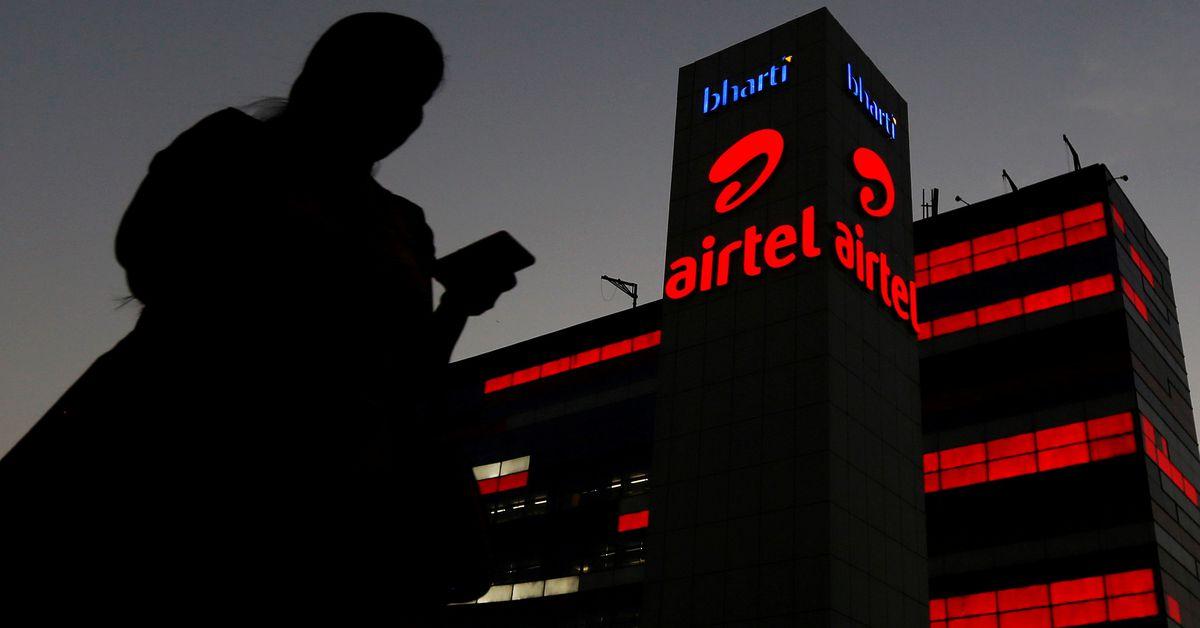 reuters.com - Indian telecom firms fall as court dismisses plea on fee owed to govt