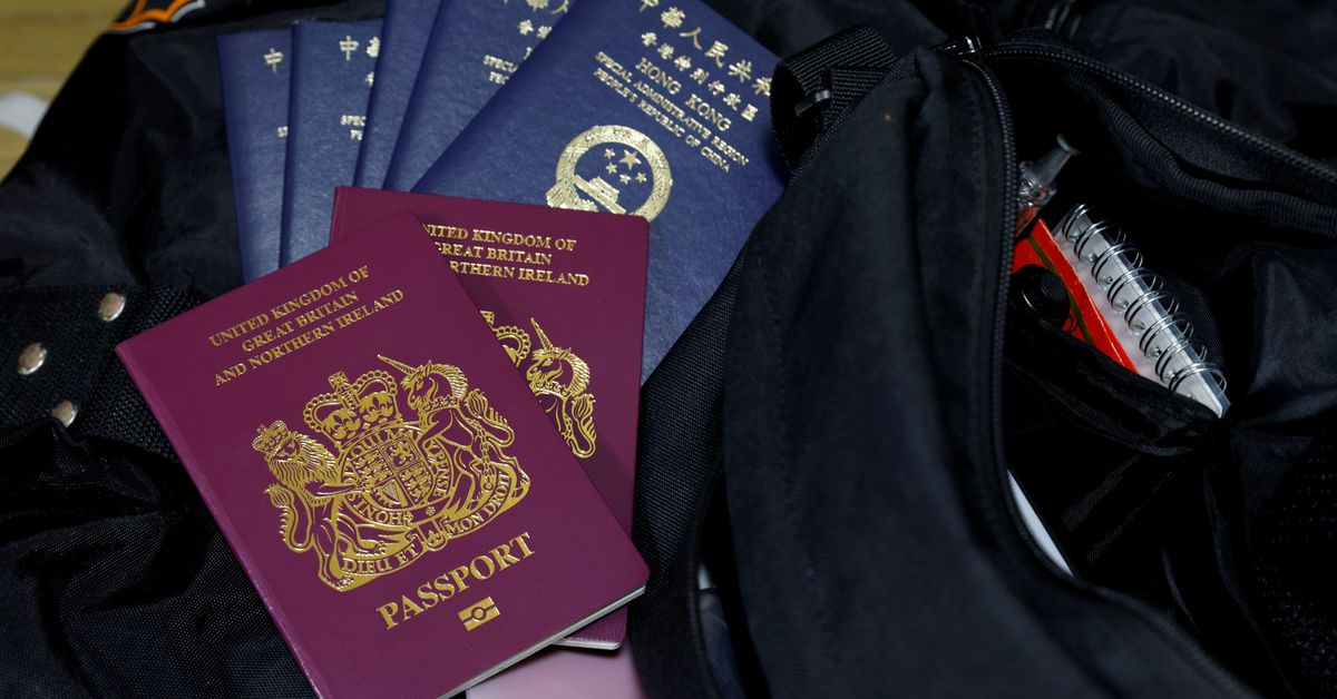 Activists fear HK immigration bill will allow arbitrary travel bans