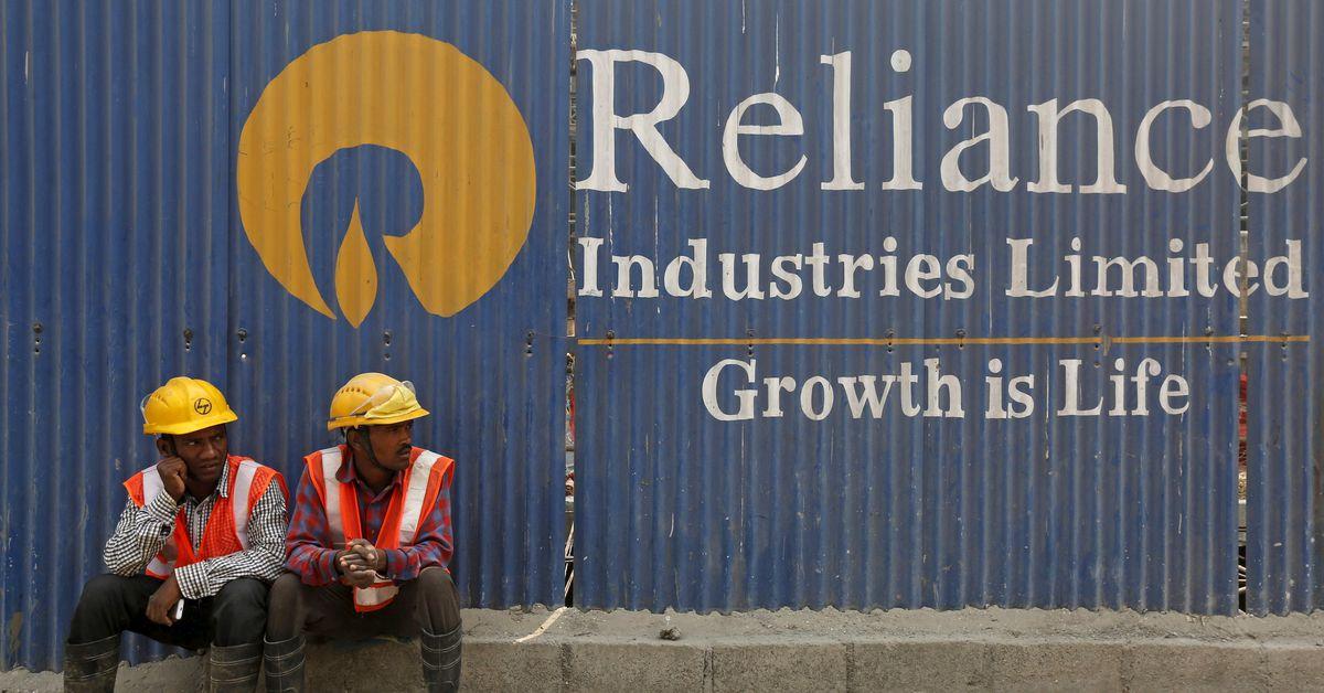 Reliance của Ấn Độ mua REC Solar với giá 771 triệu USD - tuyên bố