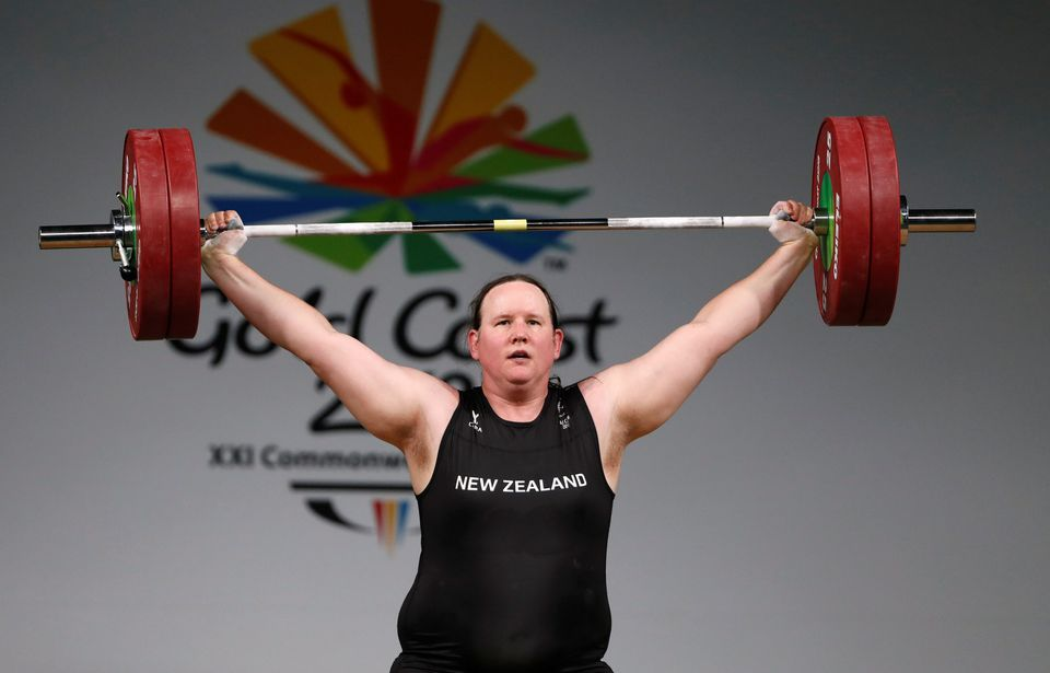 Here We Go and The Devil is a Lie: New Zealand Weightlifter Becomes First Transgender Olympian After Biological Male is Assigned to Women's Team