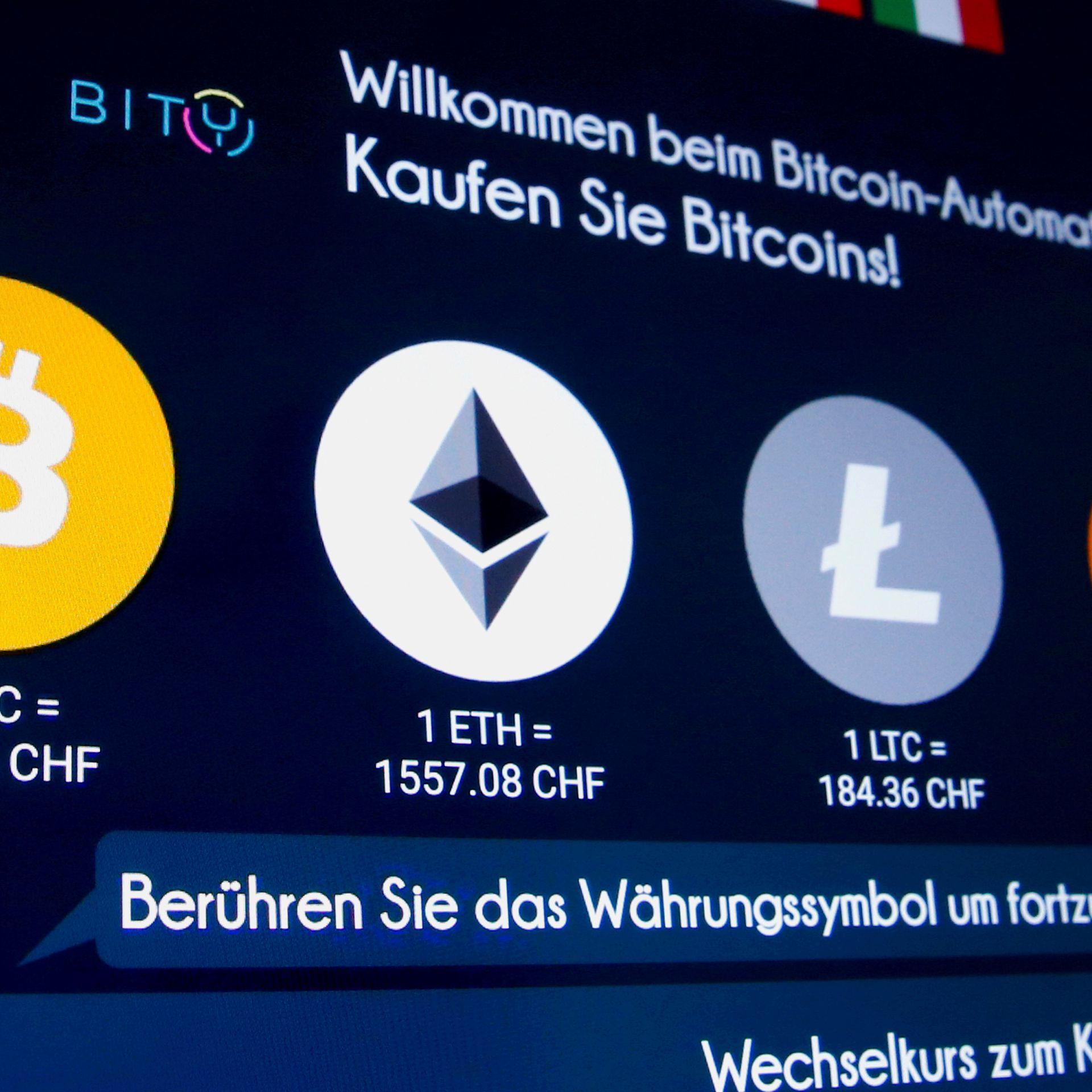 1 bitcoin į bitai