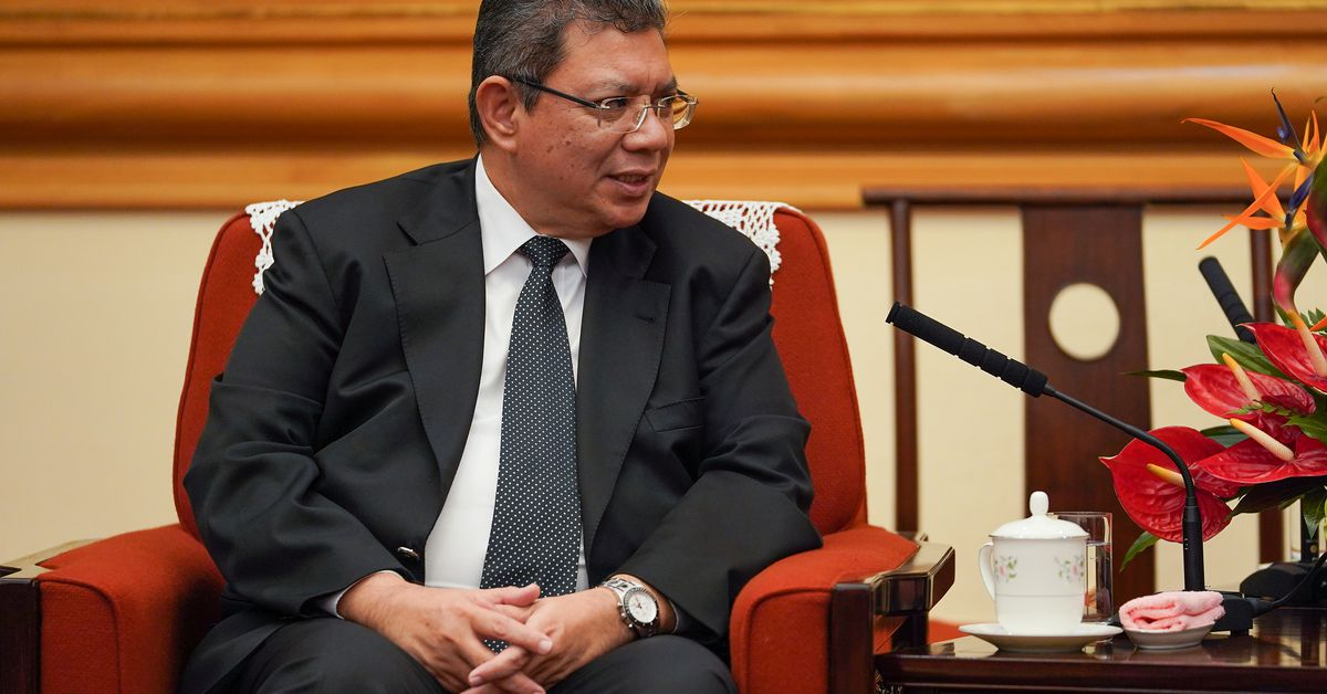 ASEAN to exclude Myanmar junta chief from leaders' summit - sources - Reuters