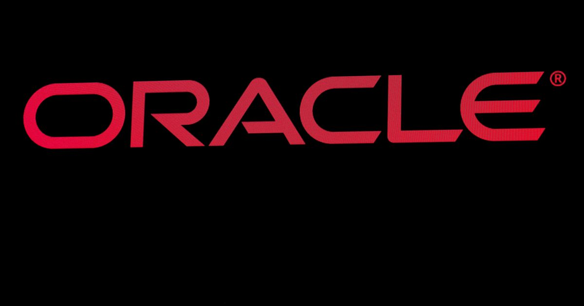 Oracle uses AI to automate parts of digital marketing - Reuters