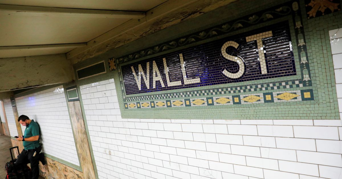 Photo of US STOCKS-Tech lifts Nasdaq to record close but Wall Street mixed on jobs report   Reuters