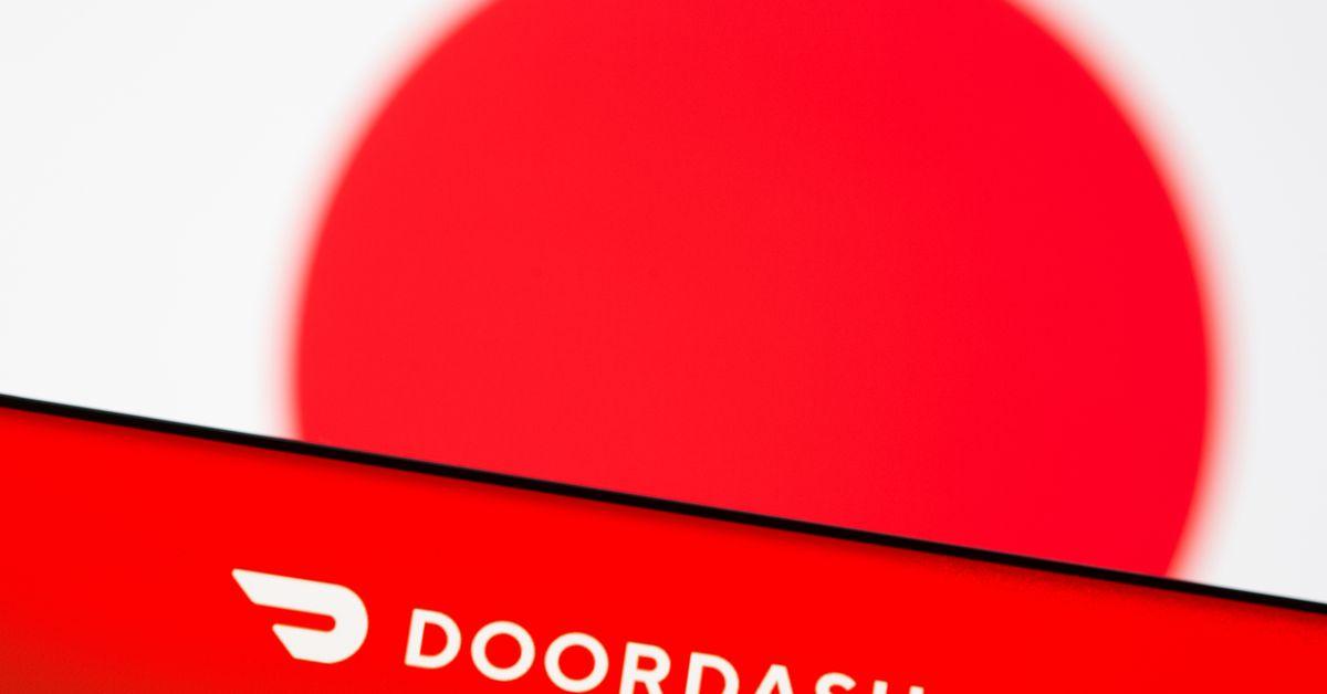 DoorDash sues New York City over customer data law, second lawsuit in week