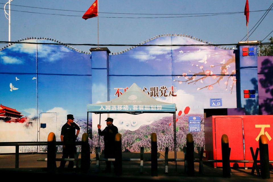 U.S. Senate Passes Bill Banning All Products from China's Xinjiang