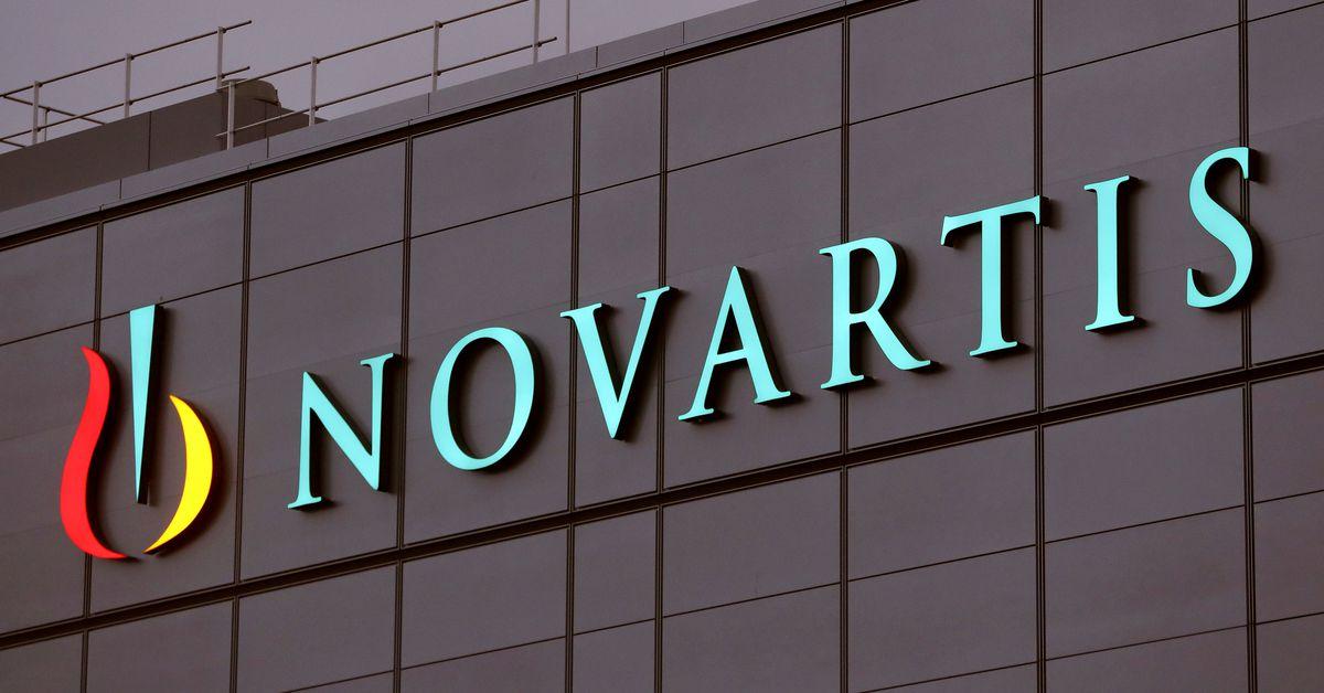 reuters.com - Ludwig Burger - Novartis says may divest generic drugs unit Sandoz