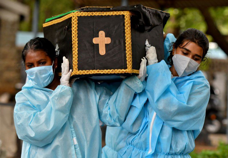 Global Coronavirus Death Toll Could be Over 15 Million–More Than Triple the Official Count–Because of Undercounted Deaths in China, India, Russia, Latin America, and Africa