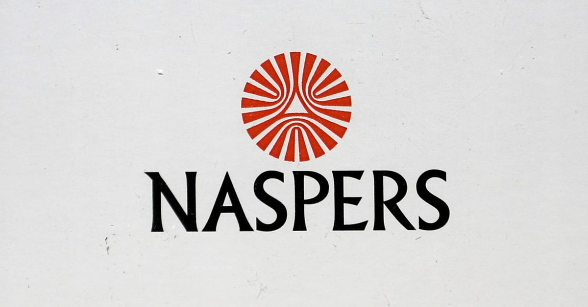 Prosus faces investor criticism over $144 million fee for Naspers share swap - Reuters