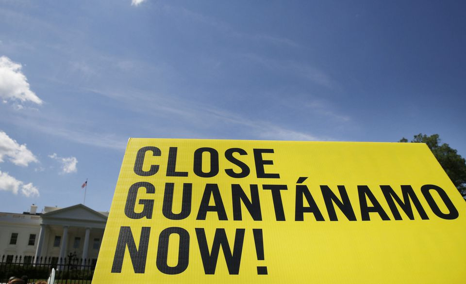 SCOTUS to hear Guantanamo case