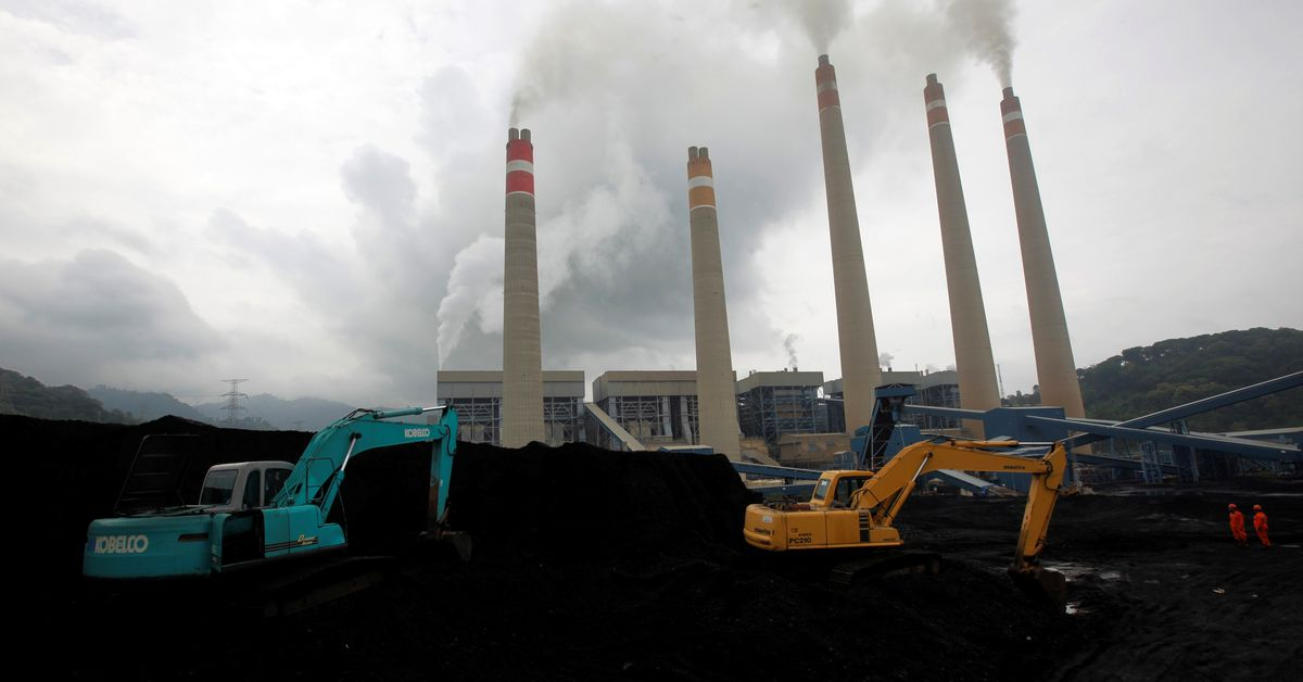 reuters.com - Indonesia to make biomass co-firing mandatory in power plants