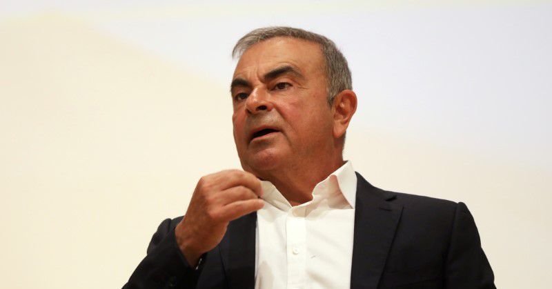 American father and son plead guilty to helping former Nissan Chairman Ghosn flee Japan – Reuters