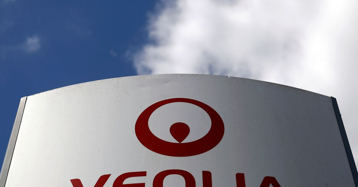 Utility Veolia posts higher Q1 profits and retains 2021 outlook thumbnail