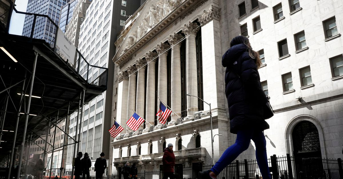 Nasdaq, S&P 500 scale new peak as jobs recovery gains traction