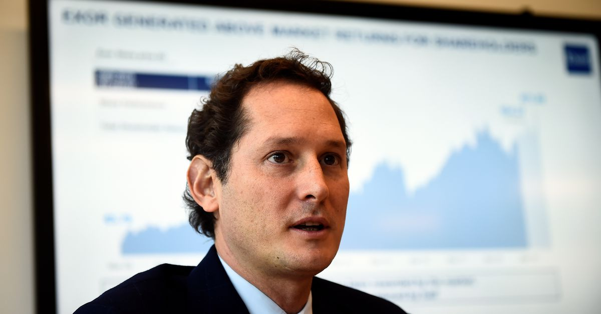 reuters.com - Scarcity value pushes Covea to revive an old deal