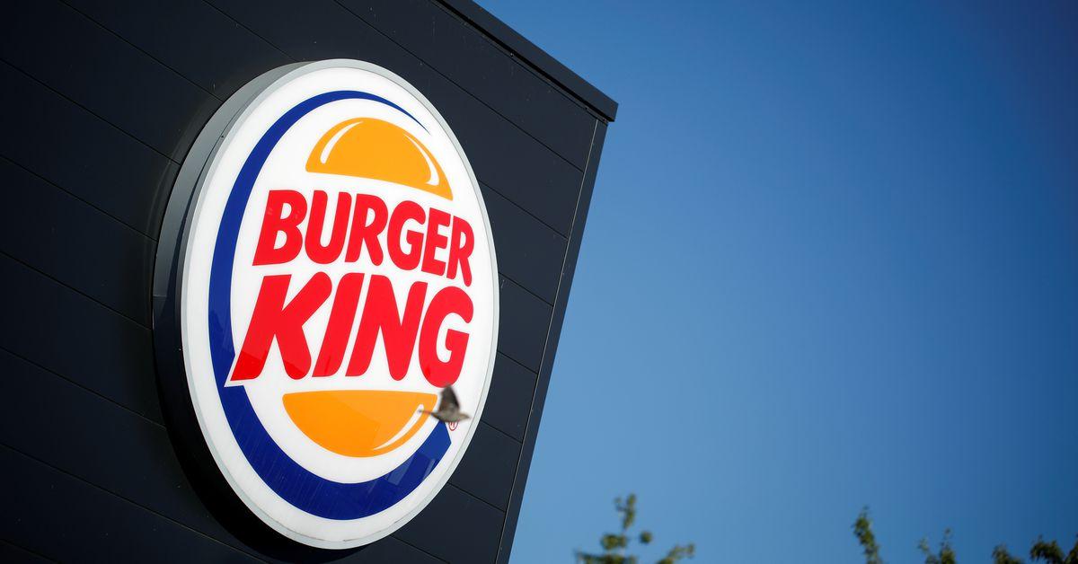 reuters.com - Reshma George - Lower appetite for Burger King, staff crunch hit Restaurant Brands' sales