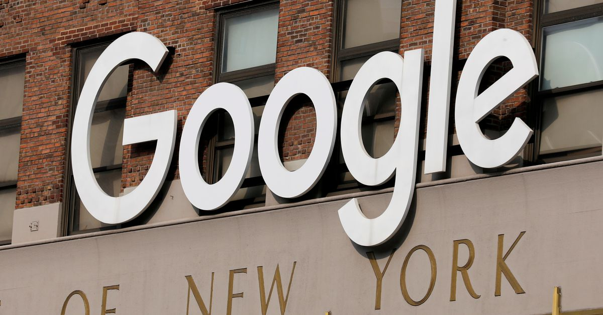 Google, Facebook, Microsoft top EU lobbying spending - study - Reuters