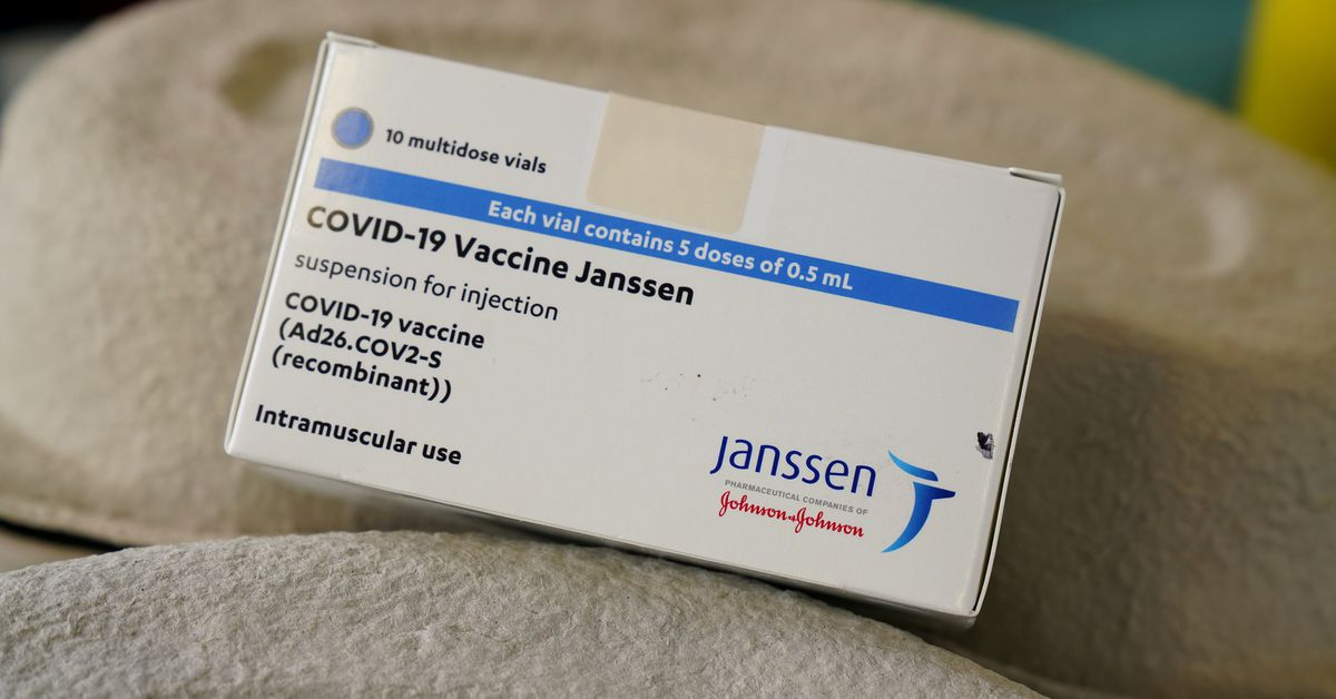 S.Korea says 1 mln doses of J&J COVID-19 vaccines to arrive this week from U.S.