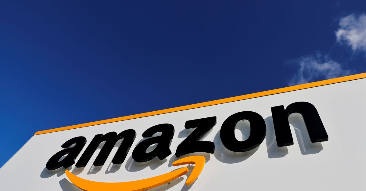 reuters.com - Amazon signs deal with British spy agencies to boost use of AI for espionage -FT