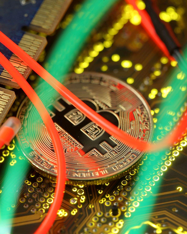 bitcoin gruppo limitato ipo btc negoziazione di opzioni