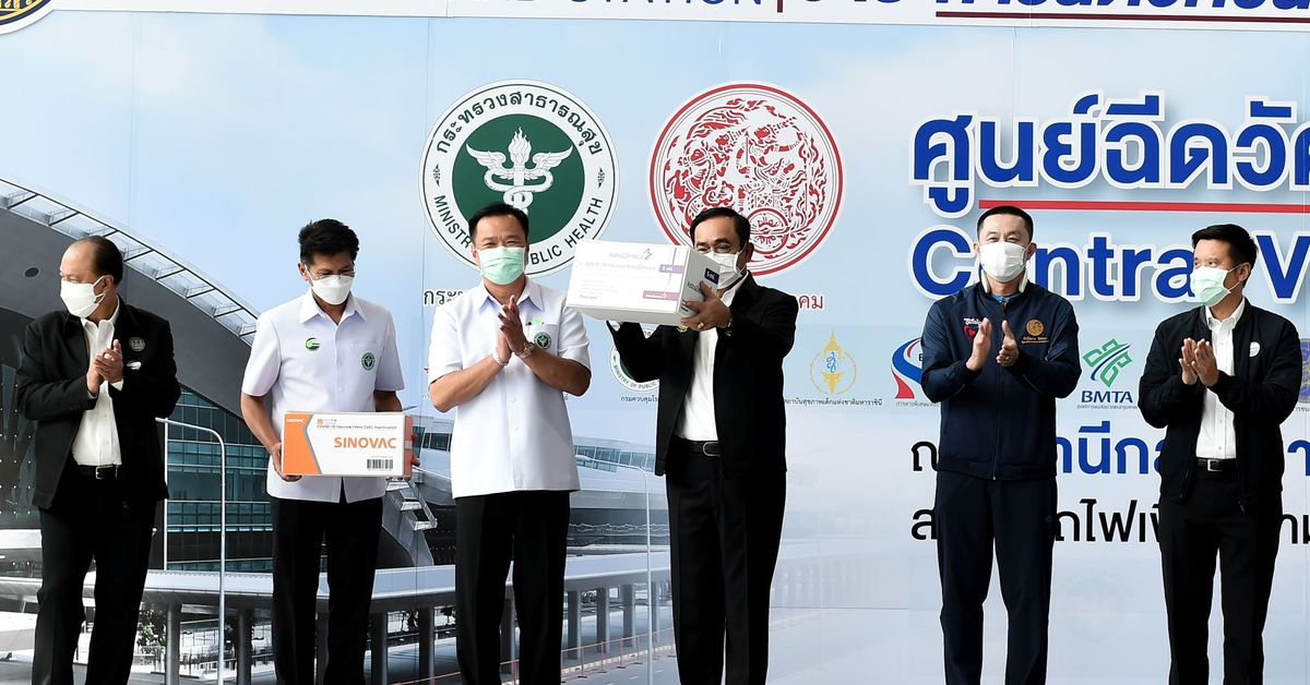 Thailand to fully reopen to visitors within 120 days - PM