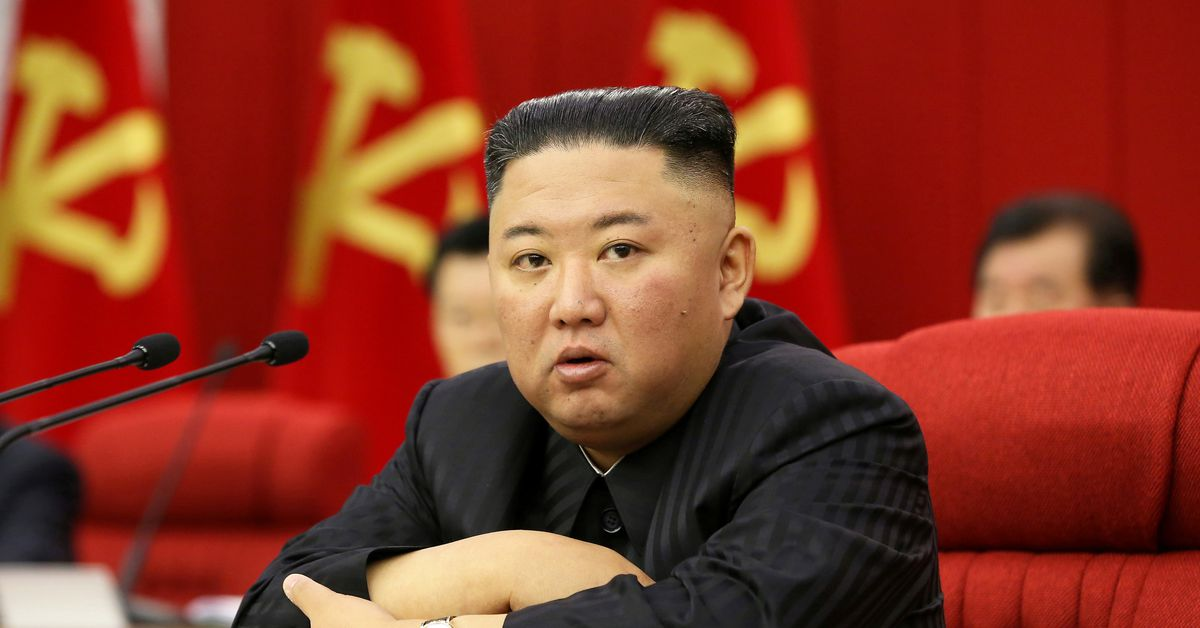 Weight loss North Koreans worry over 'emaciated' Kim Jong Un, state media says thumbnail