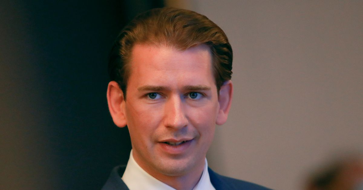 Judge questioned Austria's Kurz as part of perjury investigation - Reuters