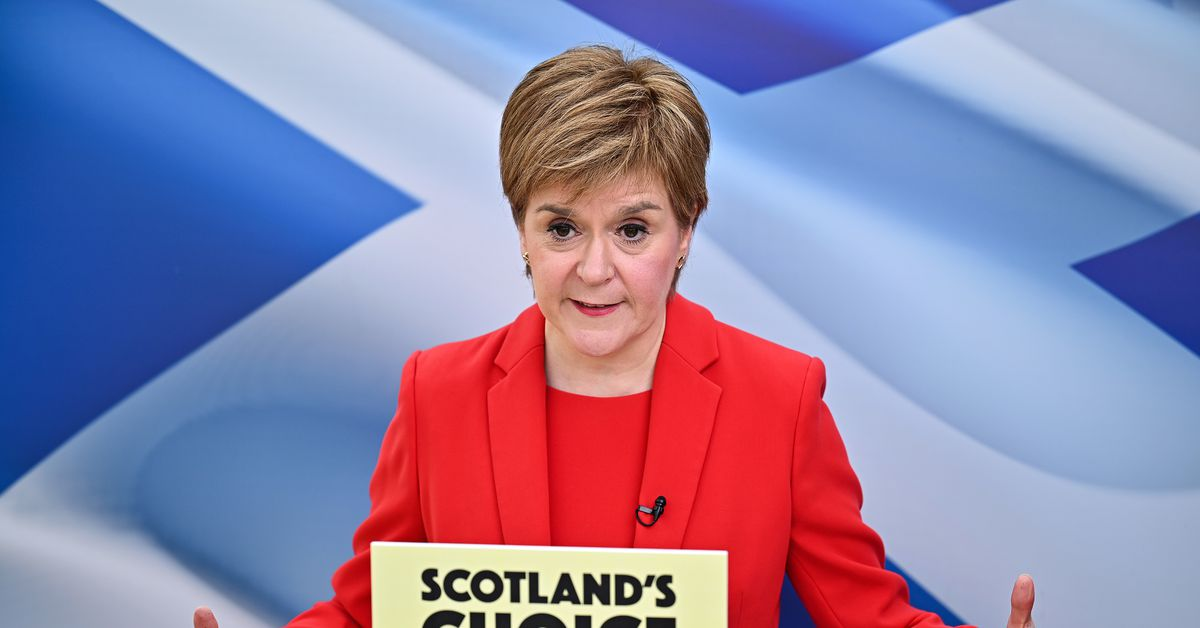 UK takes slow road to Scotland breakaway risk
