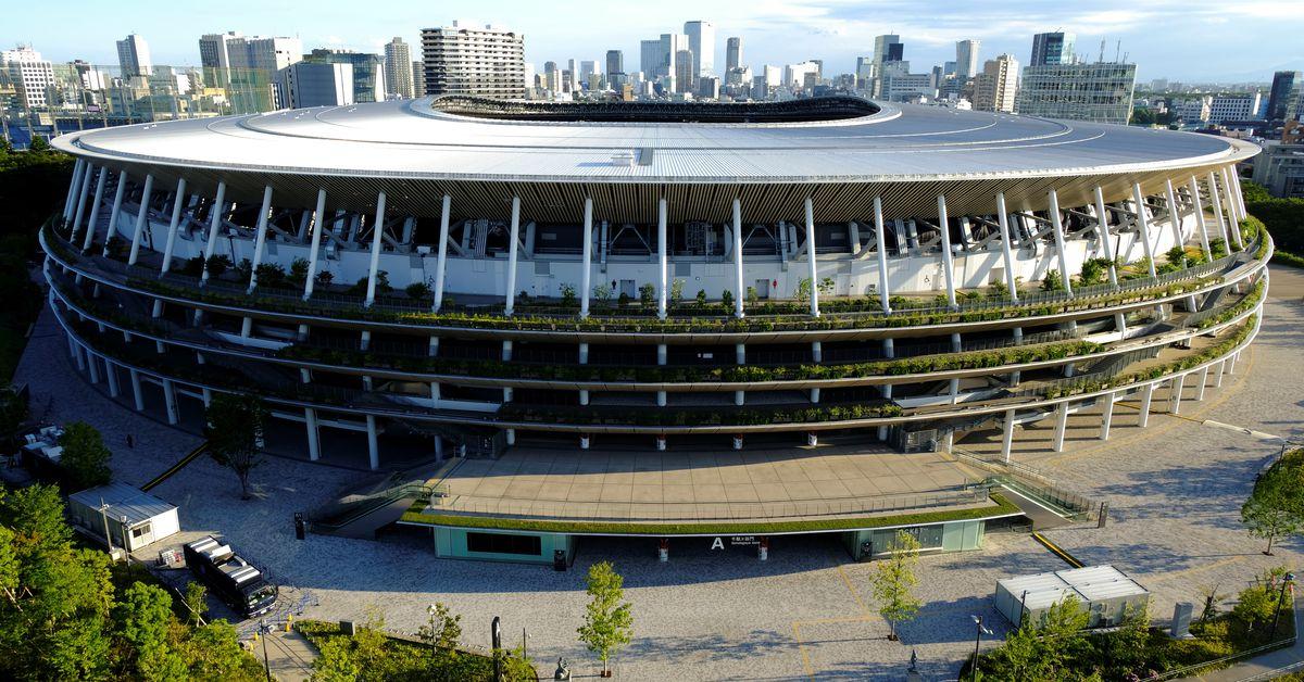 Tokyo 2020 president wants cap of 10000 spectators -newspaper - Reuters