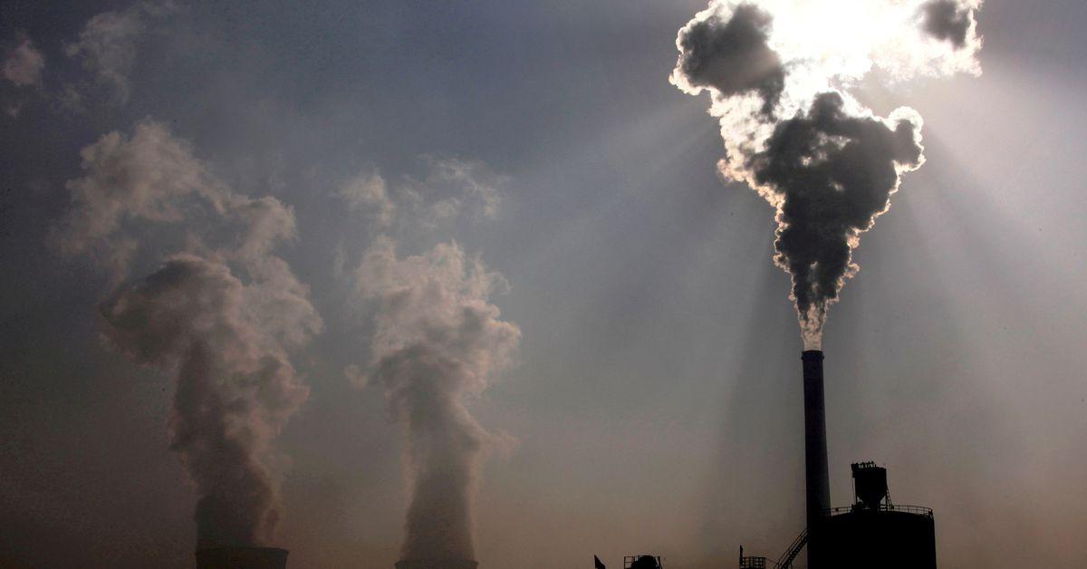 Trung Quốc khai thác than, dầu tăng khi khủng hoảng năng lượng ngày càng sâu sắc