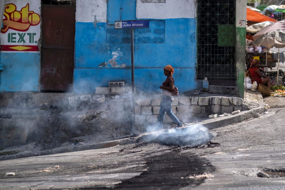 Haitians Protest, Pay Tribute as Country Grapples with President's Assassination