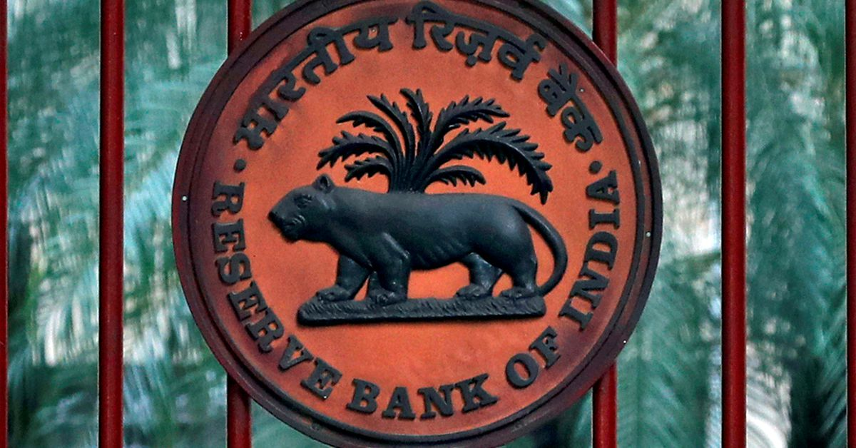 India central bank may signal policy normalisation on Oct. 8, StanChart says - Reuters