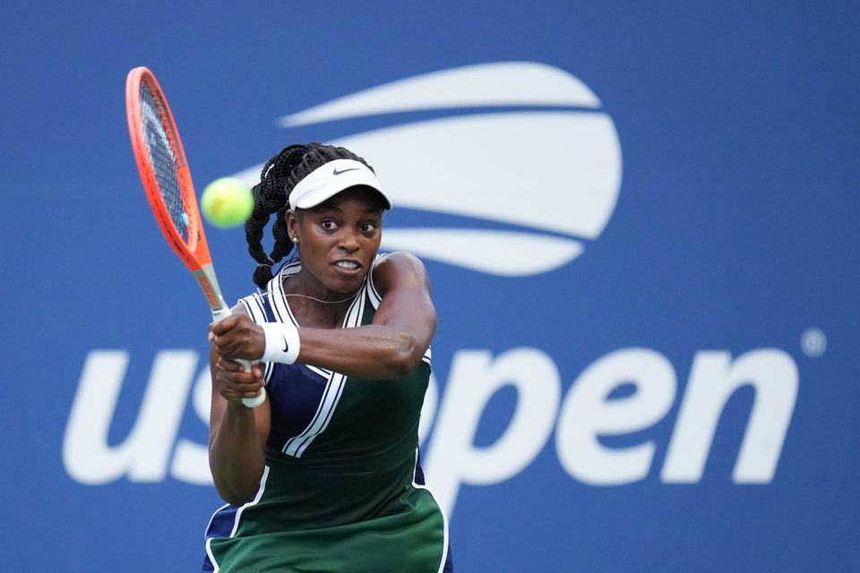 Sloane Stephens Shares Hateful, Threatening Messages She Received Online After U.S. Open Loss