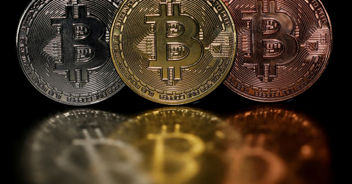 Bitcoin rises above $40000 - Reuters
