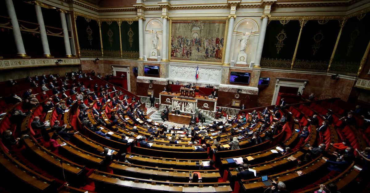 France decides that sex with child under 15 is