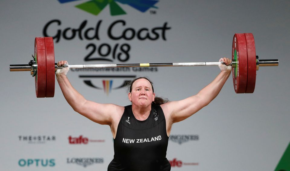 Belgian Weightlifter Angry Over Olympic Committee's 'Unfair' Decision to Allow New Zealand Transgender Athlete Who Was Born Male to Compete in Women's Event