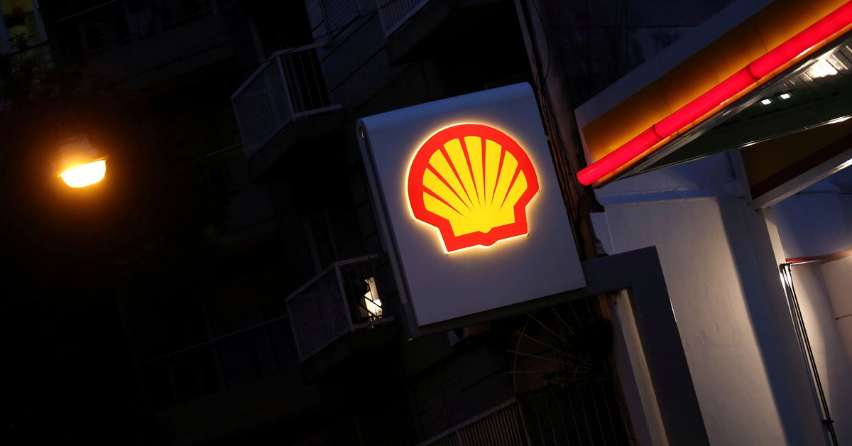 Shell exits Permian with .5 bln Texas shale sale to ConocoPhillips