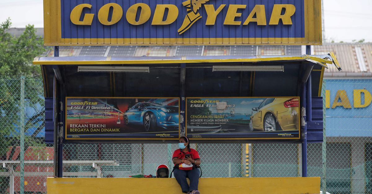 EXCLUSIVE U.S. tyre maker Goodyear faces allegations of labour abuse in Malaysia – Reuters