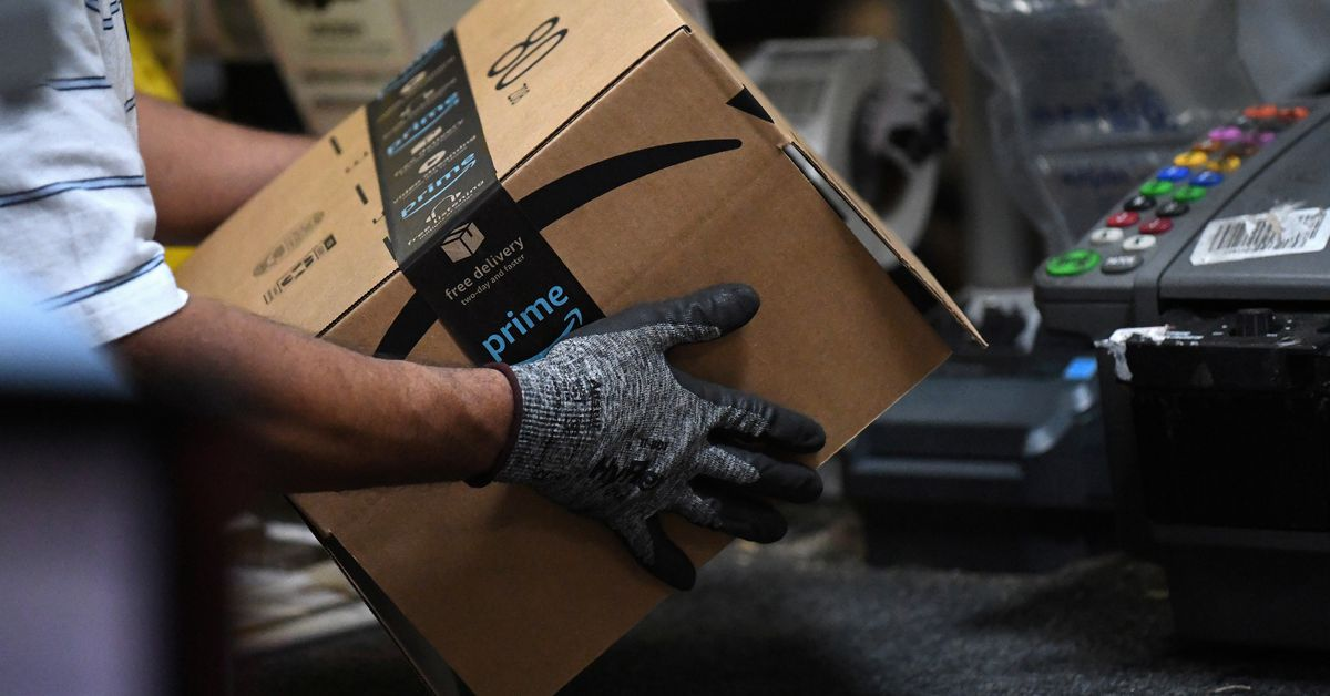 EXCLUSIVE Amazon hikes beginning pay to  an hour