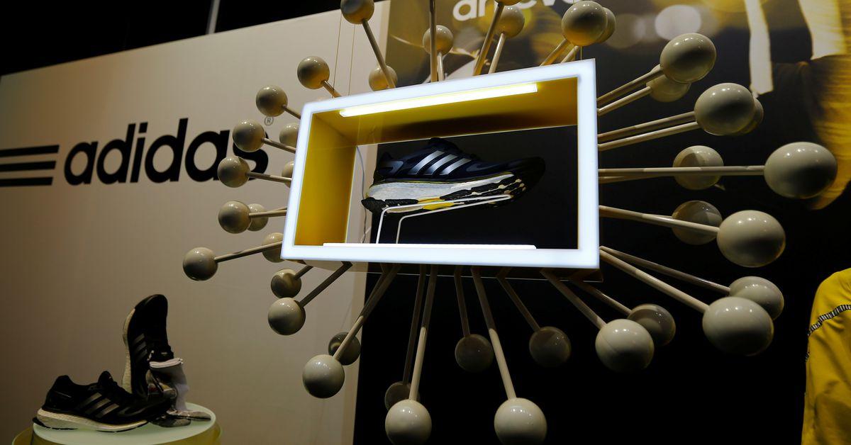 Athletics-Adidas to keep pushing boundaries on shoe tech - Reuters