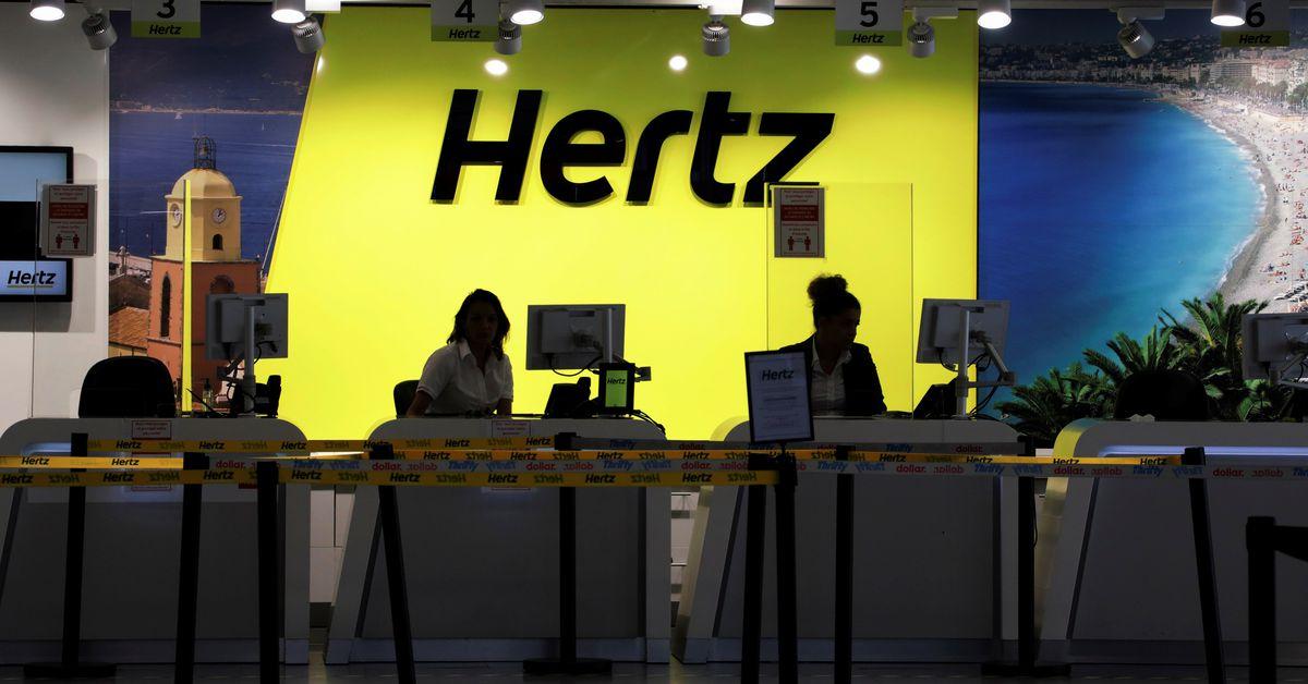 reuters.com - Subrat Patnaik - Tesla gets order for 100,000 vehicles as Hertz converts to electric rental cars