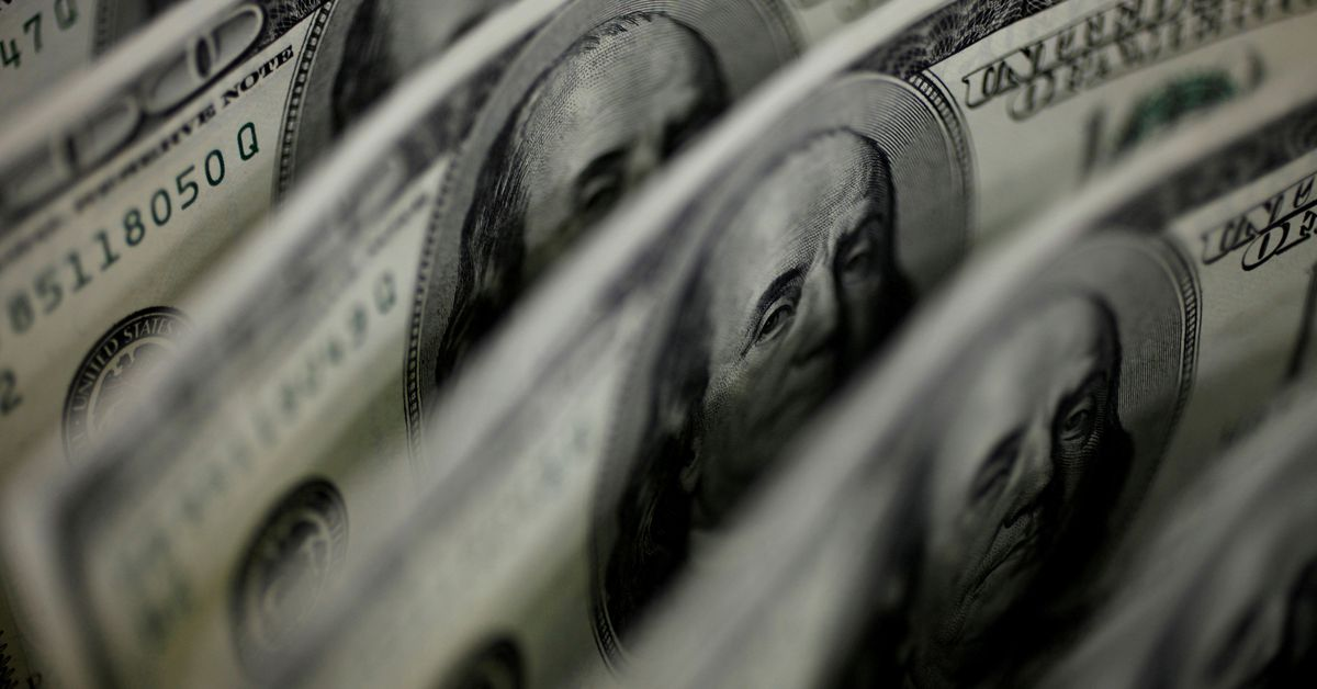 Dollar holds near one-month low as investors eye U.S. jobs, RBA - Reuters