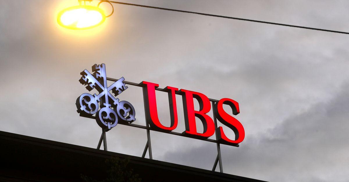 reuters.com - UBS sells Spanish wealth management business to Singular Bank
