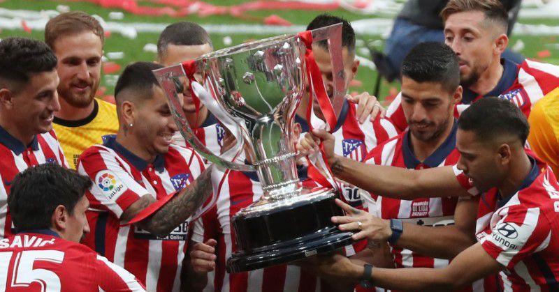 Spain's La Liga to launch its own streaming platform, El Confidencial says
