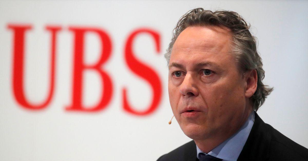 reuters.com - Liam Proud - UBS's U.S. wealth management push lacks oomph